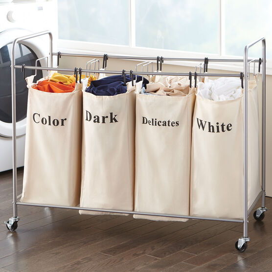 Tips for Making the Most of Your Laundry Hamper