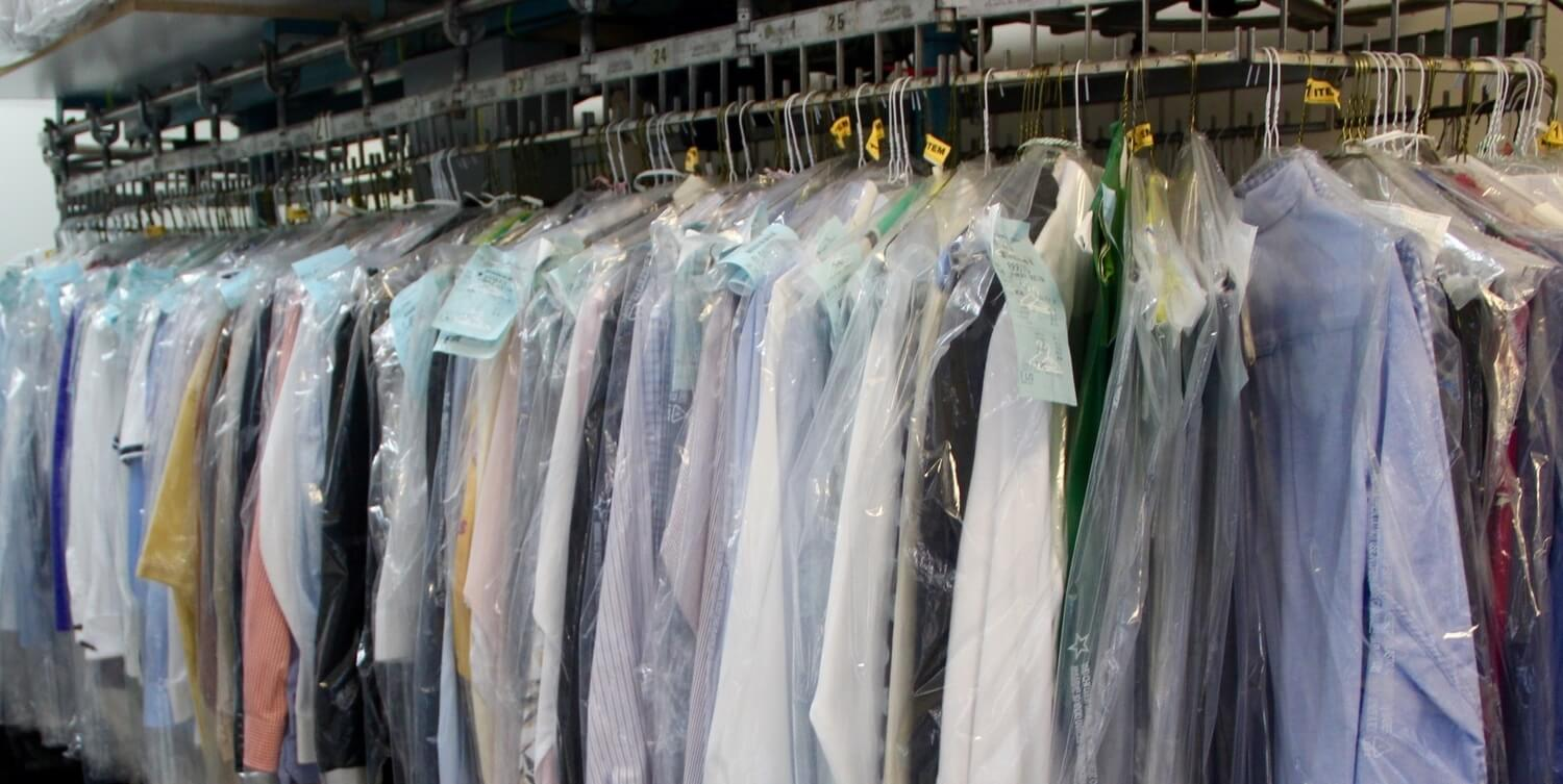 should you take your clothes to the cleaner