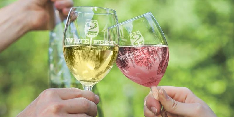 9th Annual Ottawa 2 Rivers Wine Fest