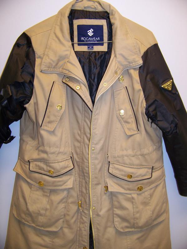 Rocawear Coat