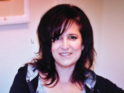 Lisa Parducci